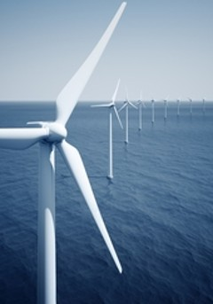 Foto: Offshore Windpark