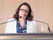 Bundesministerin für Arbeit und Soziales, Andrea Nahles