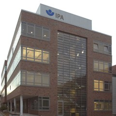 building of IPA