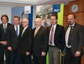 Neues Proteinforschungszentrum an der Ruhr-Universität Bochum mit Beteiligung des IPA