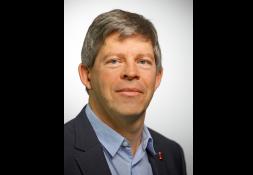 Portrait von Dirk Pallapies