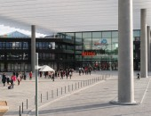 Bild vom NürnbergConvention Center Mitte © NürnbergMesse GmbH